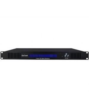 digi-MOD HDMI RF 4 Channel DVB-T HD Quad Digital Modulator KT-FX4 A1164