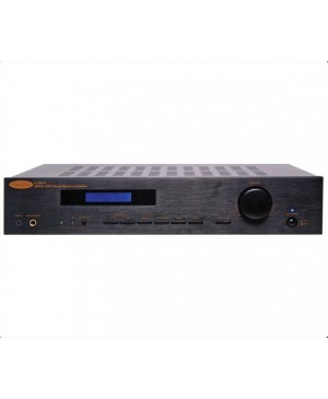 Opus One 100W Stereo AM/FM Receiver Amplifier