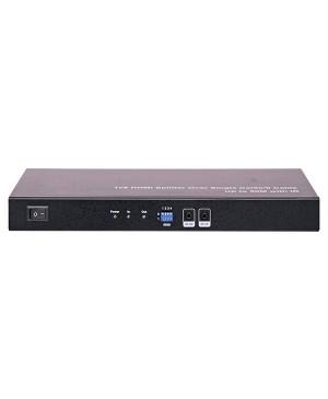 HDMI Cat 5e/6 Splitter Balun Extender System - 8 Way Transmitter A4132