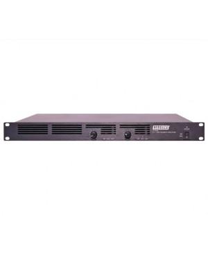 Redback 2 X 120W Class D Public Address (PA) Amplifier A4308
