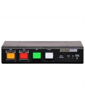 Redback Alert/Evac/Chime Tone Generator A4574