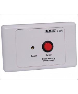 Redback Universal Remote Alarm Wallplate