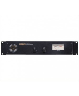 Redback 10 Zone Monitor Panel A4582