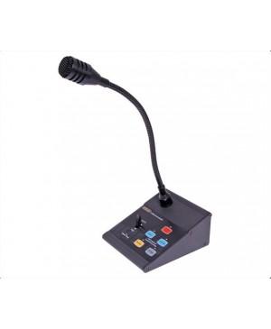 Redback Paging Console, Lockdown Control A4596