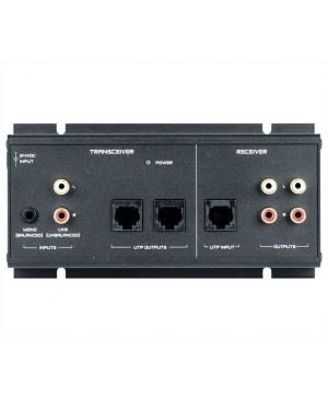 Local Input/Output Hub Interface Box A4832