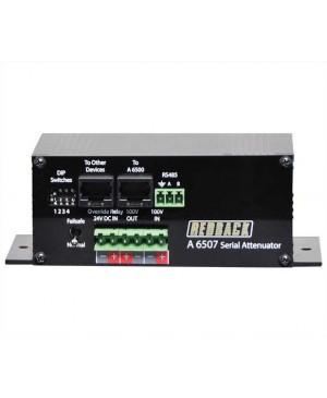 Redback RS485 Serial 100V Line Attenuator A6507