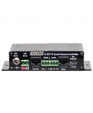Redback Dual Serial Volume Controller A6514