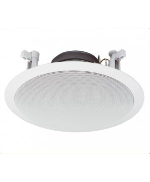 Opus One 200mm 40W 2 Way Round Ceiling Speaker Pair