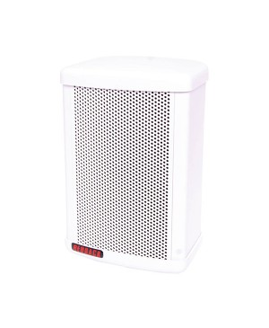 Redback 30W 8 Ohm White Weather Proof Speaker Monitor C0904