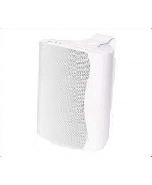 Opus One 45W 8 Ohm White Wall Mount Speaker Pair