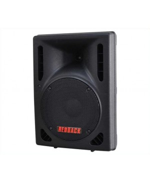 Redback 20cm 2 Way MP3 USB Powered PA Speaker C0991A