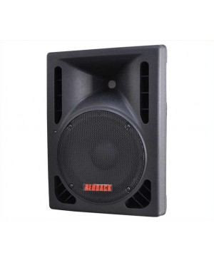 Redback 25cm 2 Way MP3 USB Powered PA Speaker C0993A