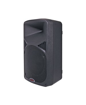 Redback 25cm 10 Inch 2 Way MP3 USB Powered Public Address PA Speaker C0994