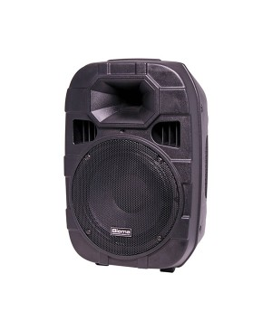 Biema 20cm 8 Inch 2 Way 150W Active Public Address PA Speaker C0998B