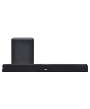 Opus One Sound Bar With Wireless Subwoofer Package C5059