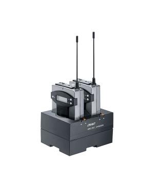 Okayo Charging Pod, Suit C7195C Beltpack Transmitter C7194A