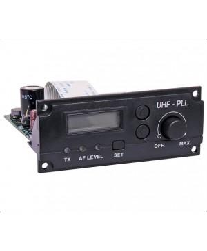 Okayo Wireless UHF 520-544MHz Link Transmitter