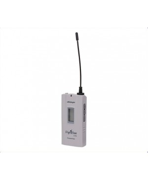 Okayo UHF Wireless Tour Guide System Transmitter 60 Ch