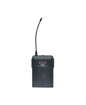 Redback Wireless UHF Beltpack 16 Ch 520-550MHz C8864B