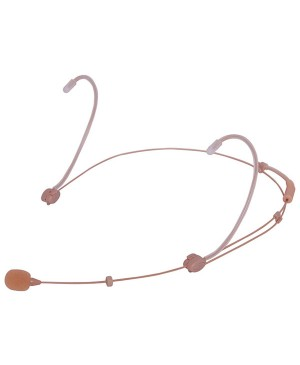 Redback Nude Headband Presenters Microphone C8912A