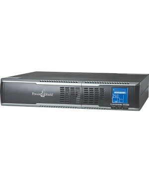 Powershield Commander 1100VA Pure Sine Wave UPS D0910 PSCRT1100