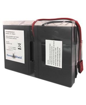 Powershield Replacement Battery Cartridge, Suit D0910 (PSBC2) PSBC2