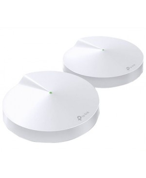 TPLink Deco M5 Whole-Home Mesh Wi-Fi Router System M5 2 PACK D4347