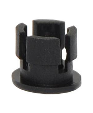 Altronics 3mm LED Mounts Pack of 1000 H1549