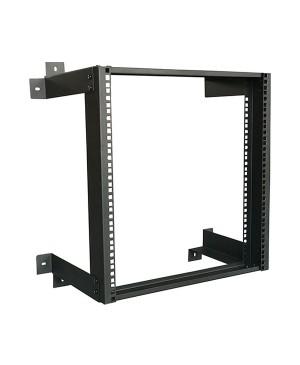 "Zip Rack 12U 19"" Open Rack Frame Wall Mount HD5912"
