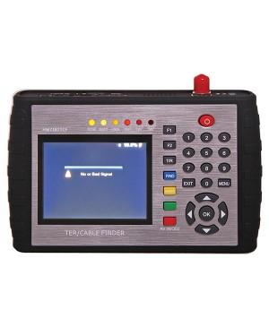 Professional 9cm Digital TV Signal Tester & Cable Finder L2124