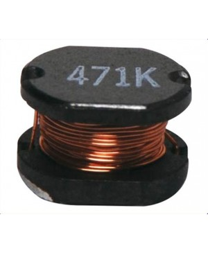 470µH SMD Inductor Reel 1k