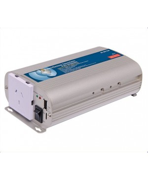 Powerhouse 12V 400W Pure Sinewave Inverter, USB