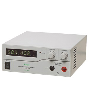 Manson 1-30V 20A Regulated Lab Power Supply HCS-3402 M8213