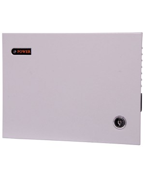 Altronics 8 Way 24V DC 5A Power Distribution Box M9760