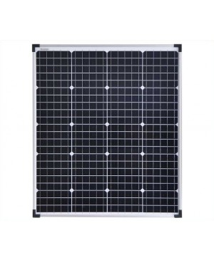 Powerhouse 80W 12V Monocrystalline Solar Panel N0080F