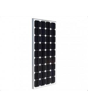 100W 12V Monocrystalline Solar Panel