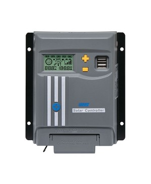 Altronics 12/24V MPPT Solar Charge Controller 20A N2024A