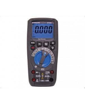 Standard Waterproof Auto Ranging Digital Multimeter Q1069