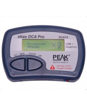 Peak USB Graphic Semiconductor Component Analyser Q2115 DCA75