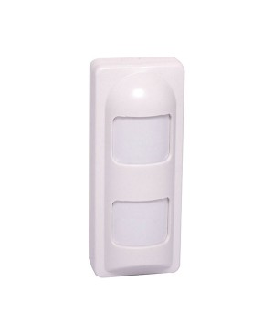 Outdoor Passive Infra Red & Microwave Detector S5312A