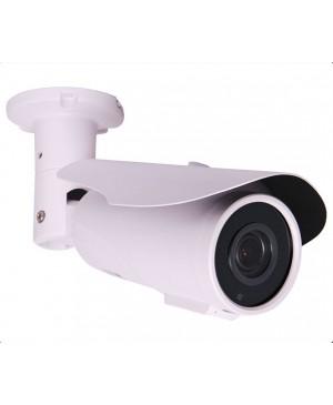 4MP AHD IR White Colour Vari Focal Bullet Camera