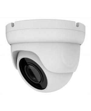 5.0 Megapixel Weatherproof IP PoE Dome Camera S9815A