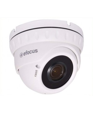 Efocus 3.0 Megapixel Weatherproof Vari-Focal IP Dome Camera S9829A