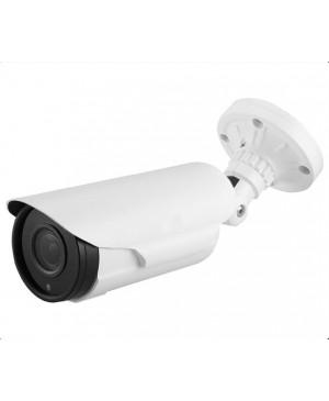 4 Megapixel Weatherproof Vari-Focal IP Bullet Camera