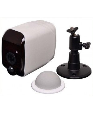1080p Smart Battery Wi-Fi Camera S9843A