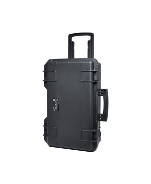 Jellyfish Protective ABS Case With Wheels 559 x 360 x 229mm T5066