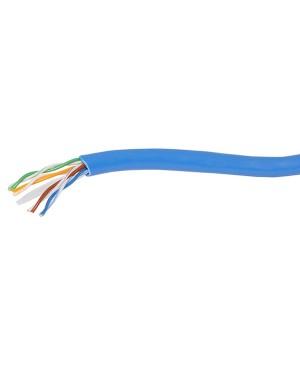 Dynalink Blue Cat6 U/UTP LAN Data Cable 100m W7130