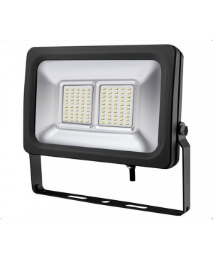 100W 240V AC IP65 Weatherproof Cool White LED Floodlight
