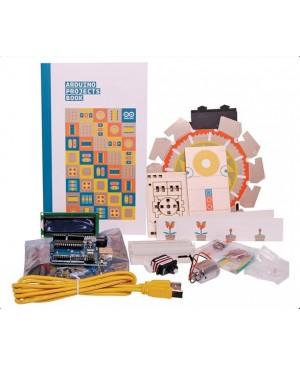 Arduino R3 Starter Kit