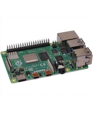 Raspberry Pi 4 Model B Single Board Computer 4GB Z6302G